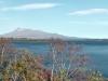 Ōnuma-See at Onuma Quasi National Park