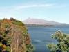 Hokkaidō Koma-ga-take Vulcano im Onuma Quasi National Park