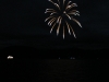 Firework in Toyako