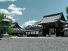Nishi Hongan-ji Temple complex