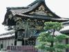"Karamon 唐門, (eng. ""chinese gate"") in the Nishi Hongan-ji temple complex"