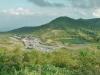 On top of Shirane Volcano
