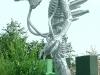 Alien vs. Vibrator