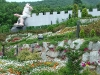 standing gardener of Gyeongju