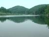 Taehwagang river in Ulsan