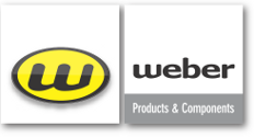 Logo Weber Products