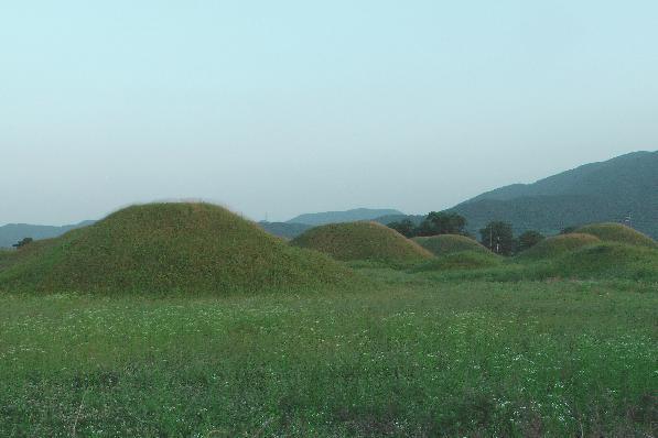 historic hill grave