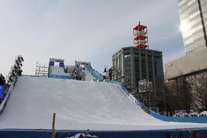 jump scene