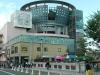 Nakasan shopping mall in Hirosaki