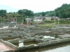 Also Kesennuma does not look too diferent from the other places hit by the tsunami
