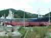 Ship in Kesennuma