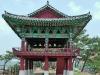 traditional South Korean hut