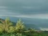 View from Shirane Volcano