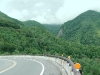 Route 292, Japan's highest national route.