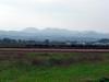 approaching Oirase gorge and Towadako