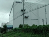 Sony's battery and accumulator factories in Motomiya
