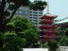 Tochoji Temple