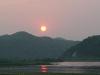 Still 20 km to Chungju